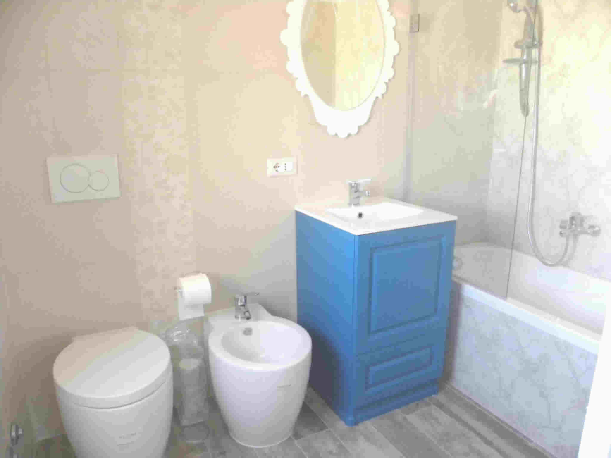 ristrutturare bagno roma offerta