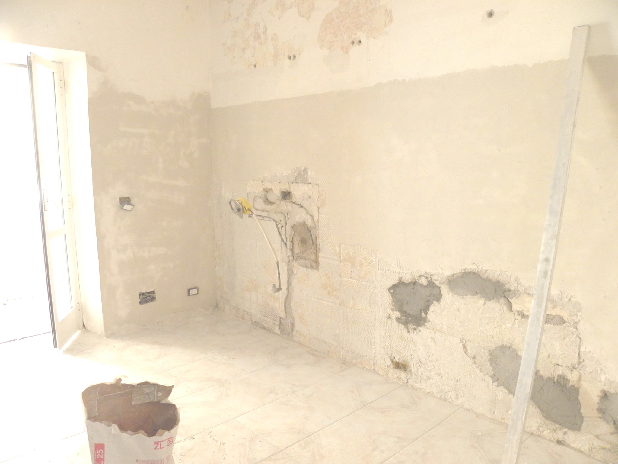 Ristrutturazione casa roma costo preventivo - Costo ristrutturazione cucina ...