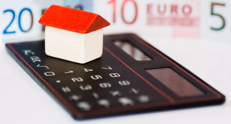 relazione tecnica vendita casa