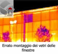 termocamera roma
